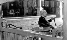Borges'in Yolları Çatallanan Bahçe'sinden 10 Çarpıcı Alıntı