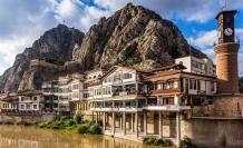Amasya'ya Gitmeniz İçin 10 Harika Sebep