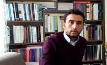 Hüseyin Ahmet Çelik: Acısı Geçmiş Korkusu Kalmış Bir Yaradır O