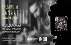 2. Uluslararası Fotoğraf Yarışması katılımcılarını bekliyor