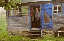 Bir filozof niçin köyde yaşar?