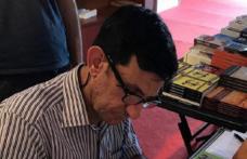 Ersan Urcan: İlim yolu çetrefillidir