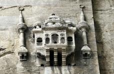 İstanbul'da ilk kuş evi Eyüp Sultan Camii'ne yapılmış
