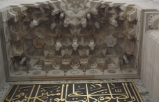 İslam medeniyetinin bir estetik zirvesi: Mukarnas
