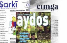 Kasım 2018 dergilerine genel bir bakış-1