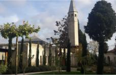 İslam medeniyetinin muhteşem bahçeleri Ataullah Efendi Tekkesi'nde yeniden hayat bulmuş