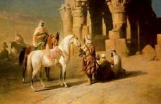 Arap edebiyatının unutulmuş eserlerini gün yüzüne çıkaran Cizvit papazı Luvis Şeyho kimdir?