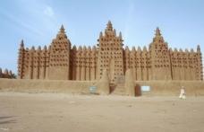 Timbuktu'da neden bu kadar çok yazma eser var?