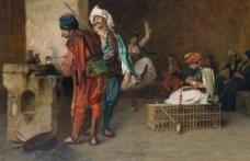 16. yüzyılda Osmanlı casusları