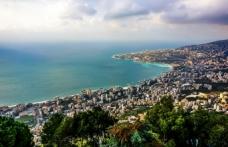 Akdeniz'in mavisindeki güzel ülke Lübnan