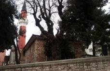 Eyüp Sultan'da Mimar Sinan imzalı bir eser: Nişancı Mustafa Paşa Camii
