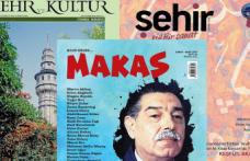 Şubat 2019 dergilerine genel bir bakış-3