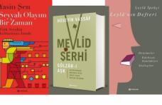 H Yayınları'ndan Dünyabizim'e gelen kitaplar