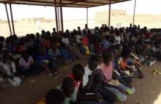Sudan'dan Hayber için yükselen dualar