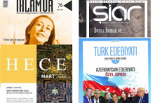 Mart 2019 dergilerine genel bir bakış-2