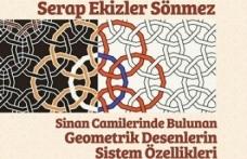 """Seminer: """"Sinan Camilerinde Bulunan Geometrik Desenlerin Sistem Özellikleri"""""""