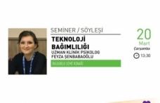 Seminer: Teknoloji Bağımlılığı