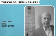 Türkoloji Seminerleri