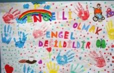 Eğitimde Engelli Hakları: Okulda Birlikte, Hayatta Birlikte Festivali