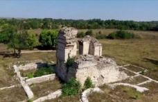 Fatih'in fethe çıktığı sarayın çevresi ören yeri olarak açılacak