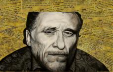 Kendi hayatının şiirini kusan Bukowski