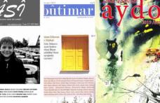 Mayıs 2019 dergilerine genel bir bakış-1