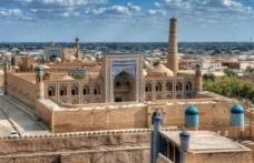 """""""Özbekistan'da İslami bilimlerin başarıları ve perspektifleri"""" konferansı"""