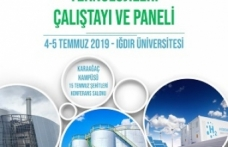 TÜBA Enerji Depolama Teknolojileri Çalıştayı ve Paneli