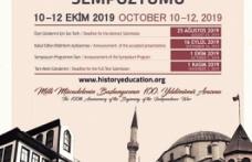 VI. Uluslararası Tarih Eğitimi Sempozyumu