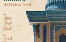 "Yeni Kitap: ""Bahru'l-Kelam"""