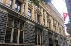 Bank-ı Osmani-i Şahane: SALT Galata