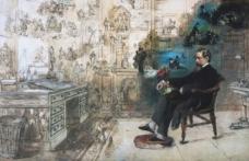Charles Dickens'ın gizemi