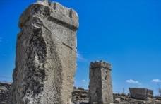 Güneydoğu turizmi 'arkeopark'la daha da canlanacak