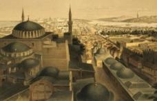 İstanbul 130 yıl önce dünyanın merkeziydi