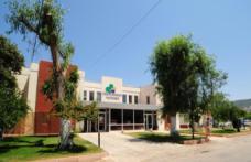 Türkiye'nin ilk müze hastanesi Bodrum'da
