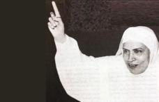 20. asrın 'Asiye'si Zeynep Gazali