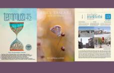 Mayıs 2020 dergilerine genel bir bakış-2