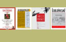 Temmuz 2020 dergilerine genel bir bakış-1