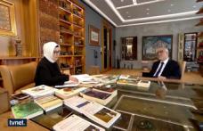 Bir Türk Kahvesi söyleşisi: Romanların dilinden