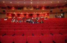 İstanbul Tiyatro Festivali 14 Kasım'da perde diyecek