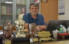 Kendini Türk kültürüne adamış bir Türkolog: Prof. Dr. Necati Demir