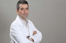 """Levent Dalar: """"Şiir gözü ile hastaya bakınca hekimliğin özünde yer alan hikmet, ilaçların önüne geçiyor."""""""