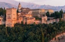 Emeviler'in yeniden dirildiği topraklar:  Müslüman İspanya