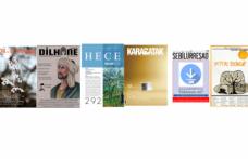Nisan 2021 dergilerine genel bir bakış-1