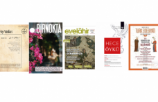 Nisan 2021 dergilerine genel bir bakış-2
