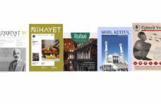 Mayıs 2021 dergilerine genel bir bakış- 4