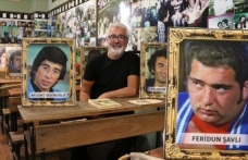 Hababam'ın 'Kalem Şakir'i' unutulmaz filmi en büyük serveti olarak görüyor