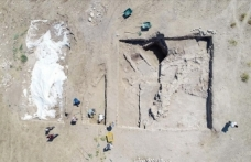 İremir Höyüğü'nde ortaya çıkan buluntular Van'ın Urartu öncesi tarihine ışık tutacak