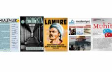 Temmuz 2021 dergilerine genel bir bakış-1