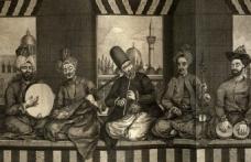 Yahya Kemal'in musikimiz hakkındaki görüşleri